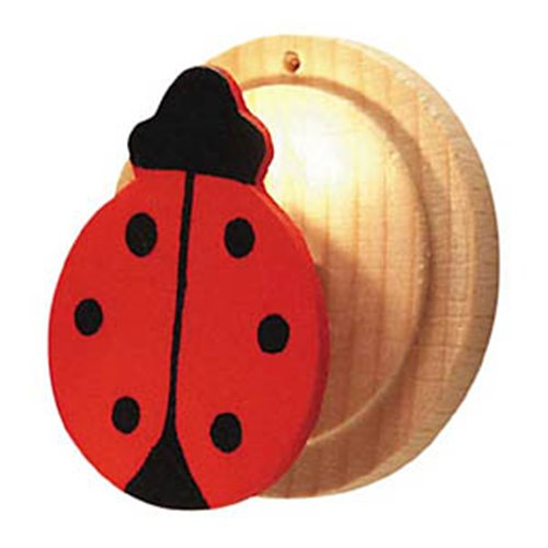 LADYBIRD WALL LIGHT