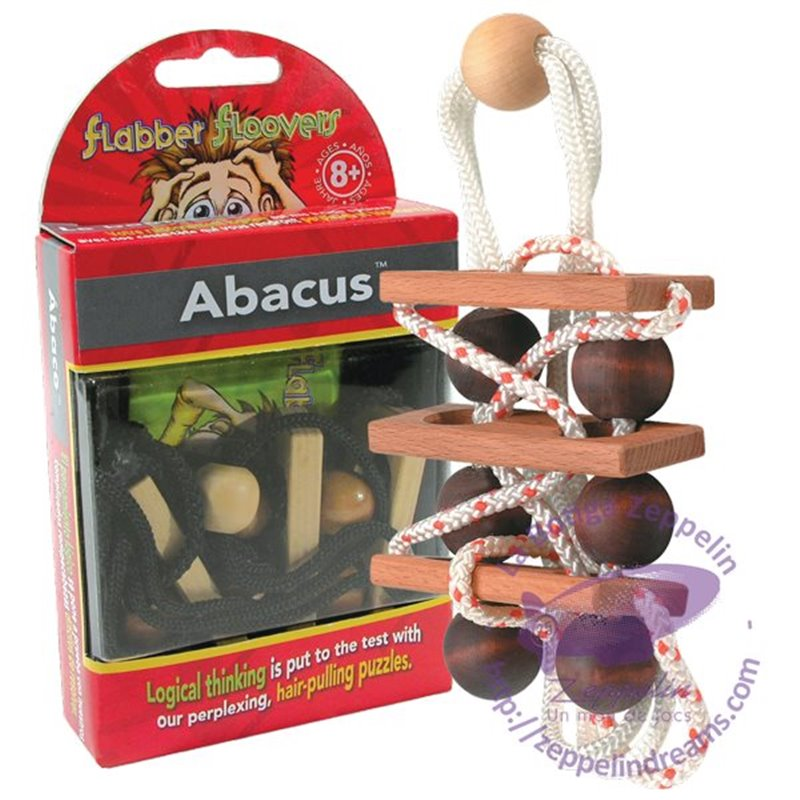 FLABBER FLOOVERS ABACUS (LEVEL 4)