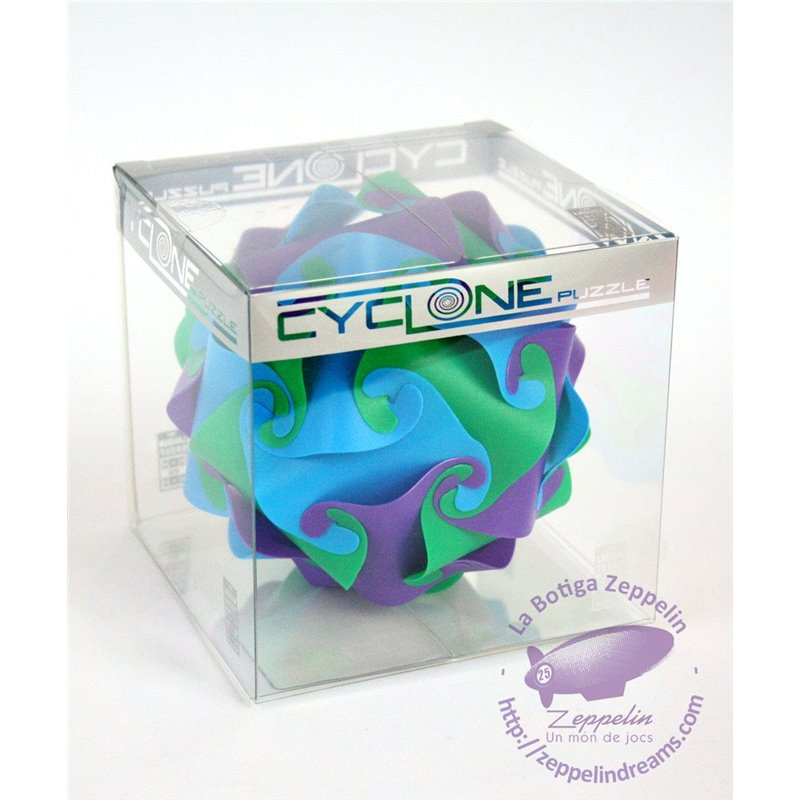 CYCLONE PUZZLE