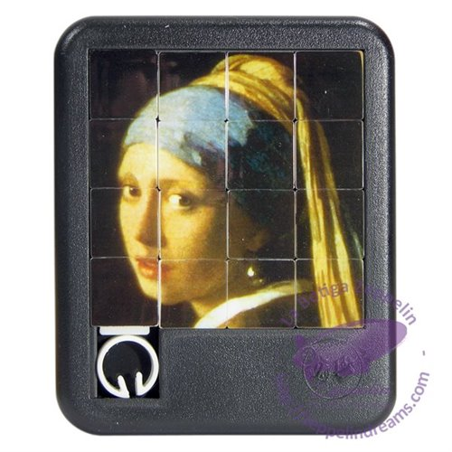 ALTERED IMAGES - GIRL WITH A PEARL EARRING
