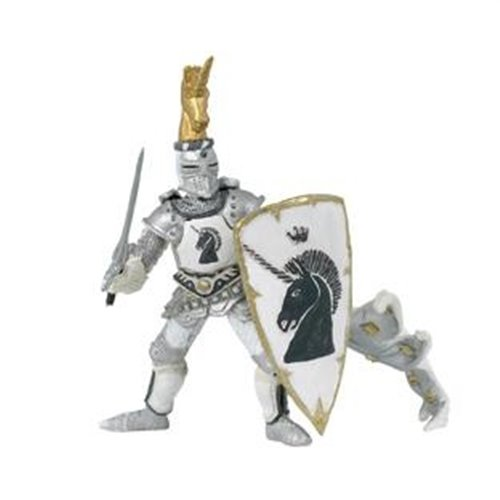 UNICORN KNIGHT SILVER