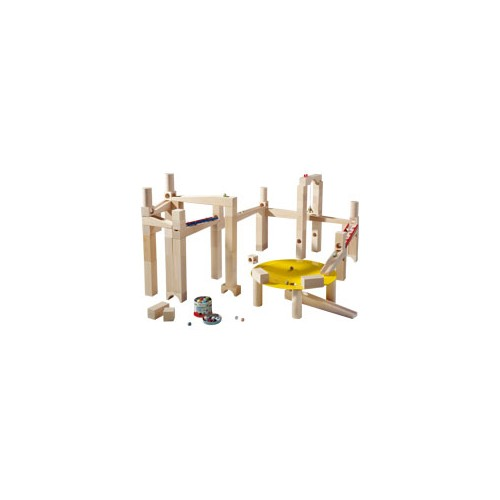 MASTER BALL TRACK BUILDING SET