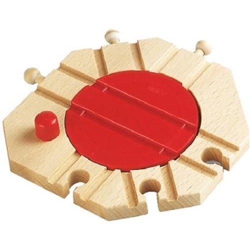 MECHANICAL TURNTABLE(Brio)