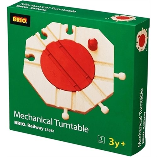 MECHANICAL TURNTABLE