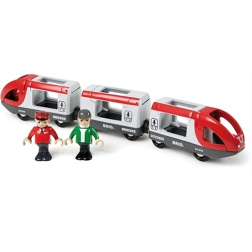 TRAVEL TRAIN(Brio)