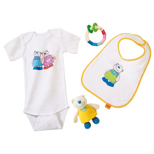 INFANT BEAR STARTER SET