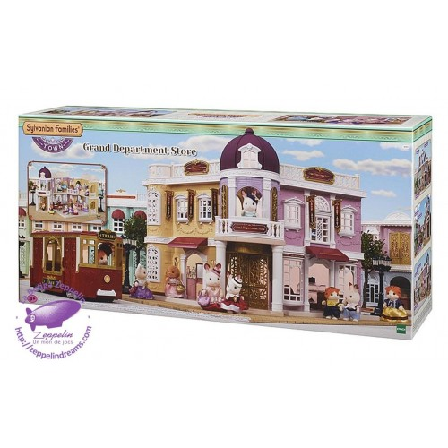 DEPARTMENT STORE(Sylvanian)