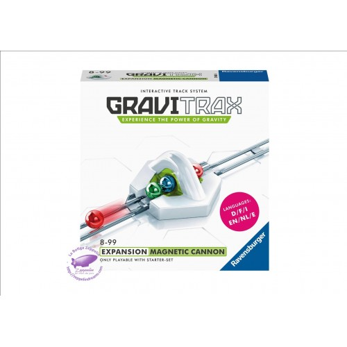 GRAVITRAX CANO MAGNETIC (Expansio)