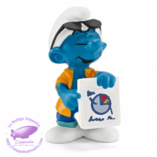 MARKETING SMURF