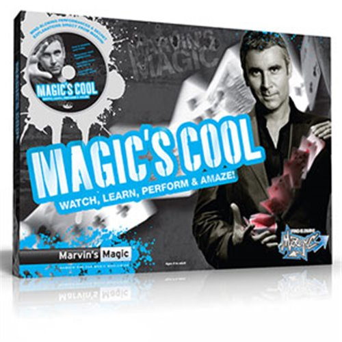 MARVIN'S MAGIC'S COOL