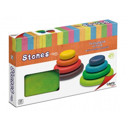 STONES-Active Learning Pedagogies(I.P.A.M.)