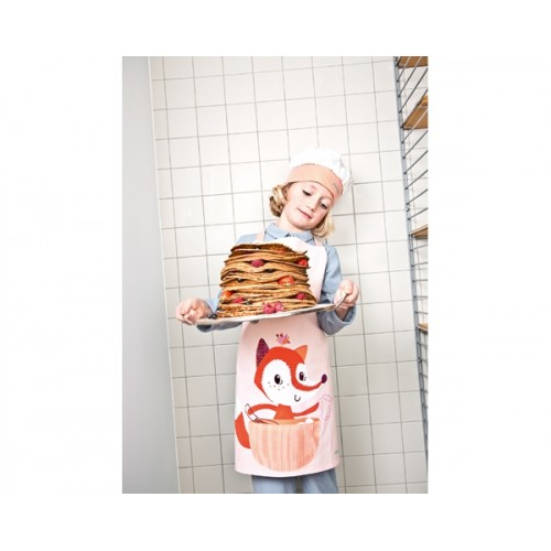 ALICE DAVANTAL I GORRO(Little Chef)