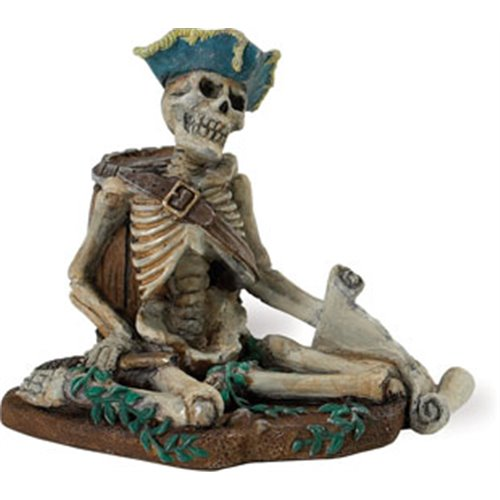 PIRATE SKELETON