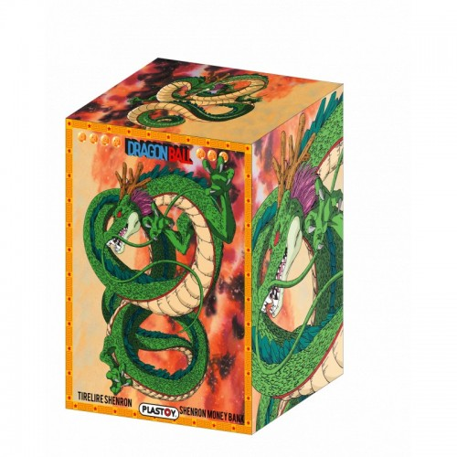 SHENRON GUARDIOLA(Dragon Ball)