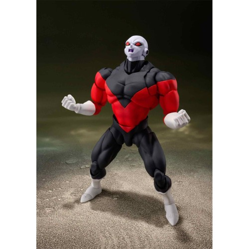JIREN(Dragon Ball)