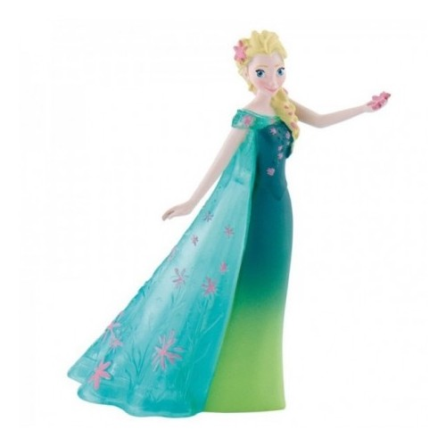 ELSA DISNEY(Frozen fever)