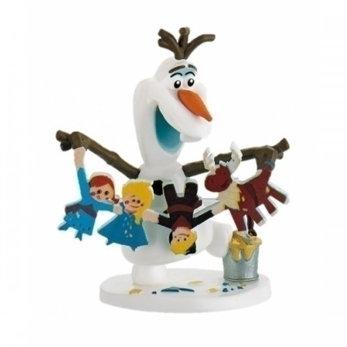OLAF DISNEY(Olaf Frozen adventure)