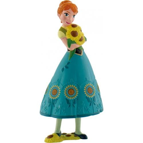 ANNA DISNEY(Frozen fever)