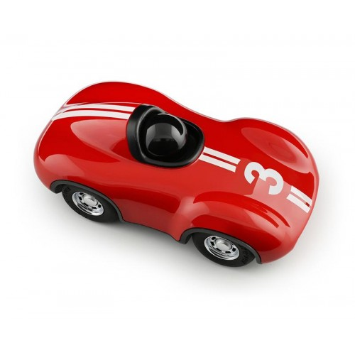 PLAYFOREVER 701SPEEDY LE MANS VERMELL CAR(Mini)