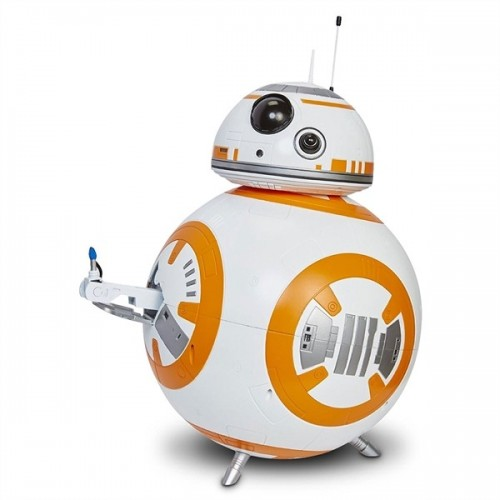 BB-8 EPISODI VII STAR WARS 45cm.