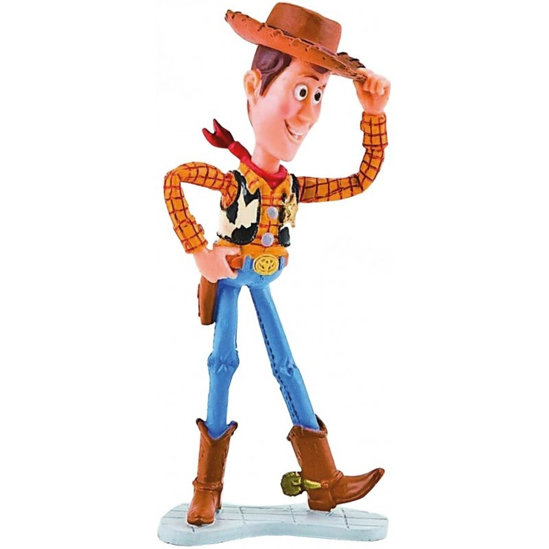 WOODY(Toy story)