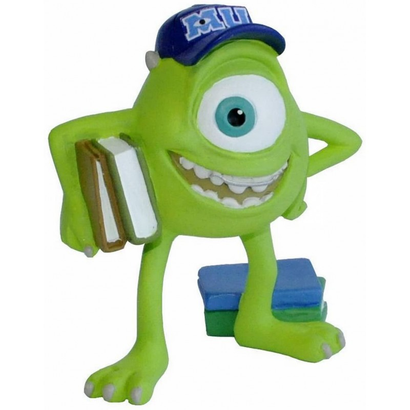 MIKE(Monsters University)