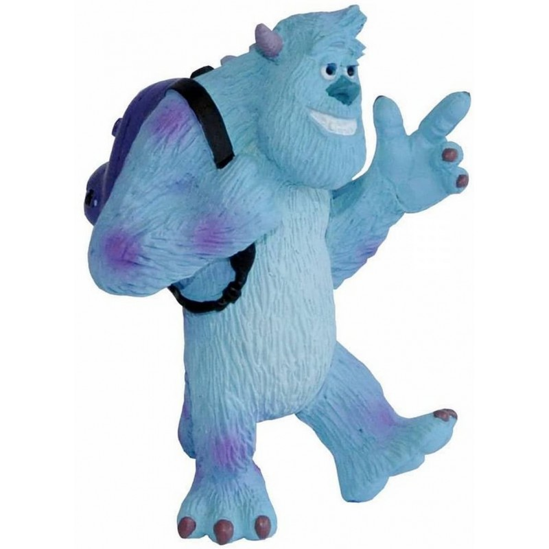 SULLEY(Monsters University)