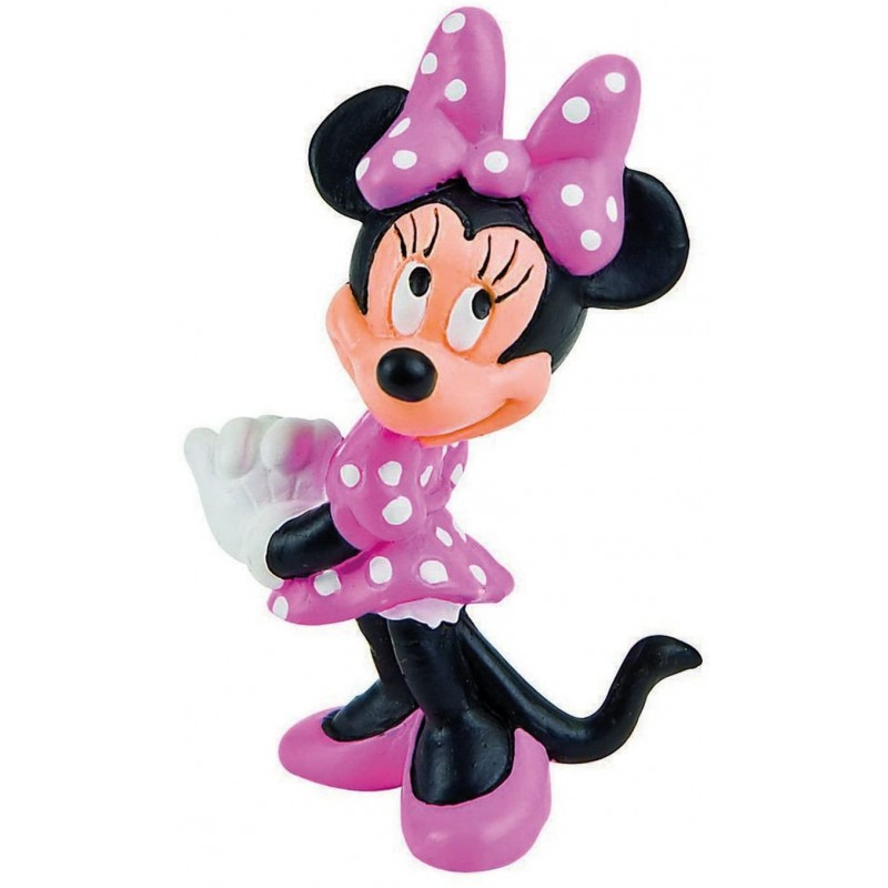 MINNIE CLASSIC(Micky Mouse)