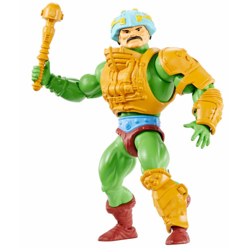 MAN-AT-ARMS 14 cm(Masters of The Univers)