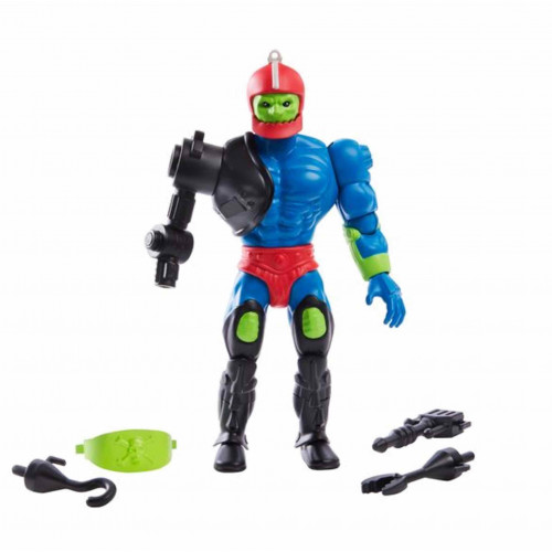 TRAP JAW 14 cm(Masters of The Universe)