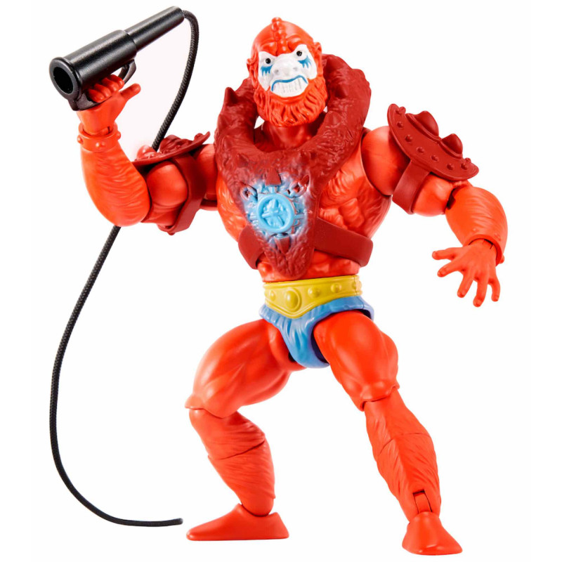 BEAST MAN 14 cm(Masters of The Universe)