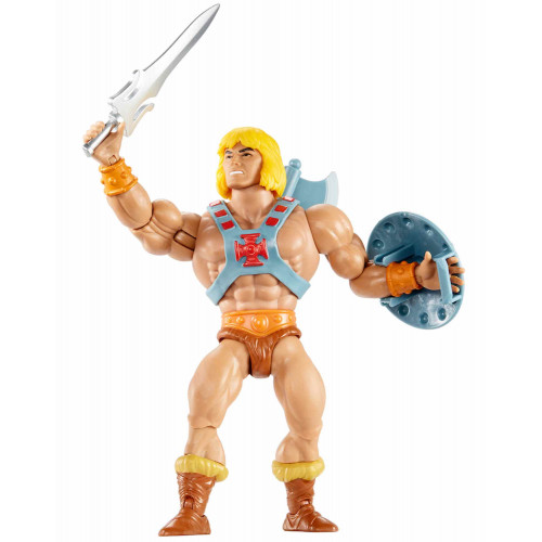 HE-MAN 14 cm(Masters of The Univers)