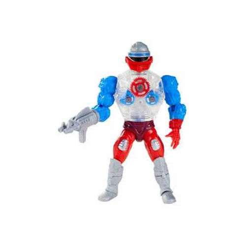 ROBOTO(Masters of the universe)