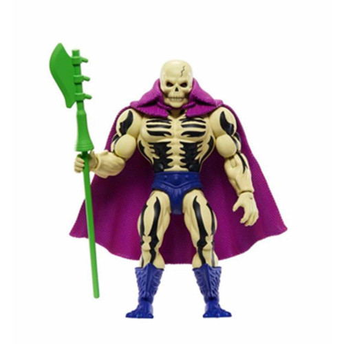 SCARE GLOW 14cm(Masters of the universe)